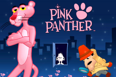 Top Slot Game of the Month: Pink Panther Slot