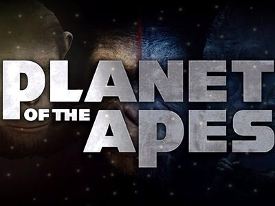 Top Slot Game of the Month: Planet of the Apes Slots