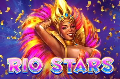 Top Slot Game of the Month: Rio Stars Slot Red Tiger Gaming