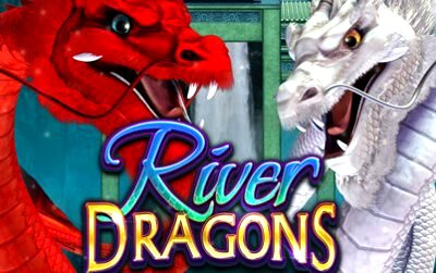Top Slot Game of the Month: River Dragons Slot
