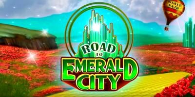 Road Emerald City Slot