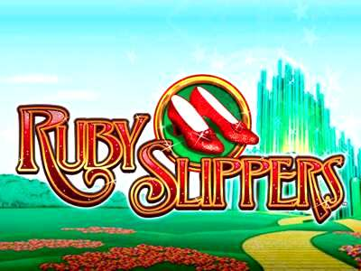 Ruby Sleepers Slots