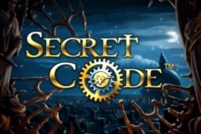 Top Slot Game of the Month: Secret Code Slot
