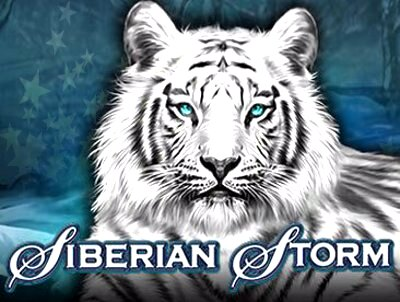 Top Slot Game of the Month: Siberian Storm Slots