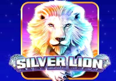 Top Slot Game of the Month: Silver Lion Slot