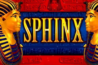 Top Slot Game of the Month: Sphinx Slots