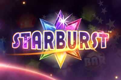 Top Slot Game of the Month: Starburst Slot