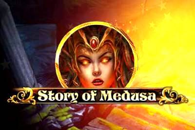 Top Slot Game of the Month: Story of Medusa Slot