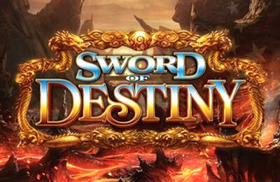 Sword of Destiny Slots