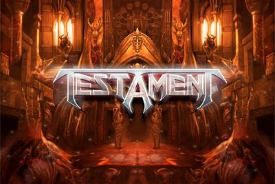 Testament Slot