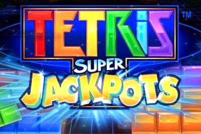 Top Slot Game of the Month: Tetris Super Jackpots