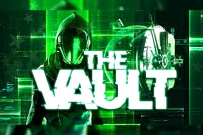 Top Slot Game of the Month: The Vault Slot