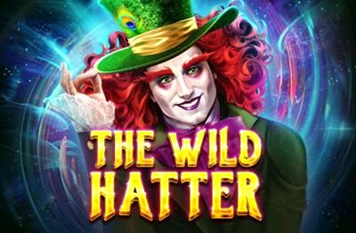 The Wild Hatter Slot Red Tiger Gaming