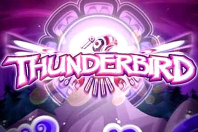 Top Slot Game of the Month: Thunderbird Slot