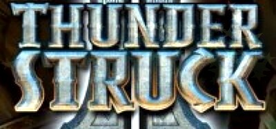 Thunderstruck Ii Free Microgaming Video Slot 520x