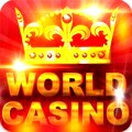 Over 400 slots & casino games to choose from