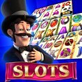 Over 550 slots and casino games on offer