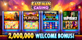 Cashman Casino: Vegas Slot Machines! 2M Free!