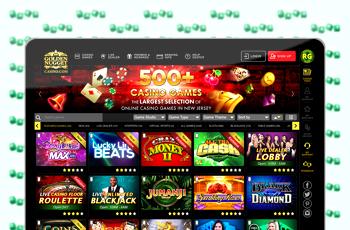 Casino games slots machines free online