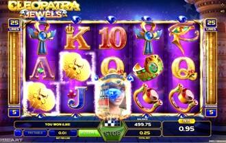 Cleopatra jewels slot machine online gameart upcoming free lock