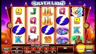 Hot Honey 22 VIP Slot Machine