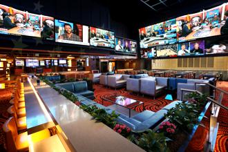 Oceans Online Casino