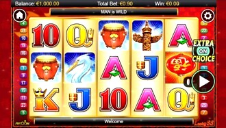 Lucky 88 Online