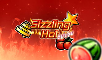 Sizzling Hot Deluxe Slots Game