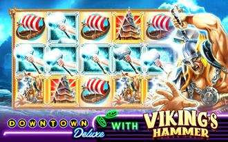 Viking Mania Slot Machine