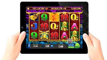 5 Dragons Slots Free Online