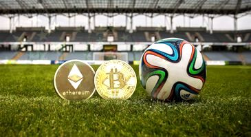 Bitcoin Sports Betting