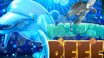 Dolphin Reef Slot Free Play
