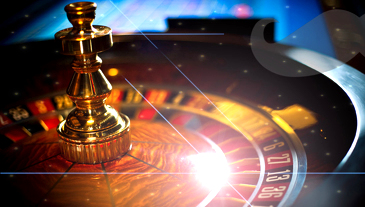 Free European Roulette Gold Game