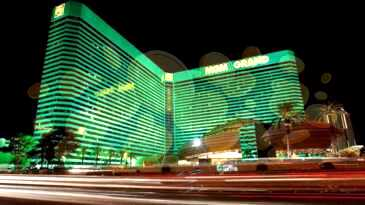 Handy Vegas Casino Review