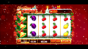 Jackpot Bells Slot Machine