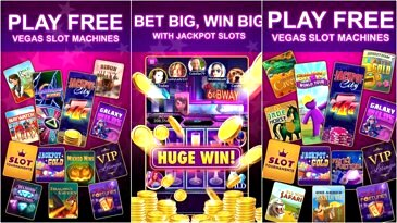 Jackpot Magic Slots Android