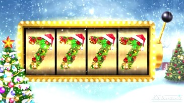 Merry Christmas Slot Machine Online