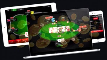 Pennsylvania Online Poker Sites