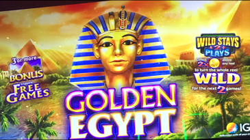 Play Ancient Egypt Slot