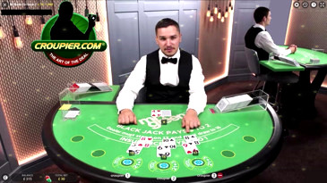 Playing Live Dealer Blackjack Online