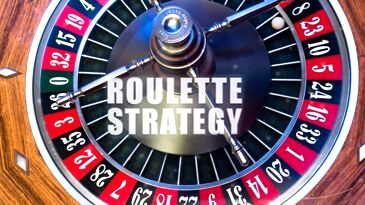 Roulette James Bond Strategy