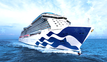 Royal Princess Cruises