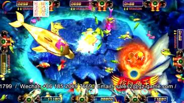 Big Fish Casino Unblocked Games