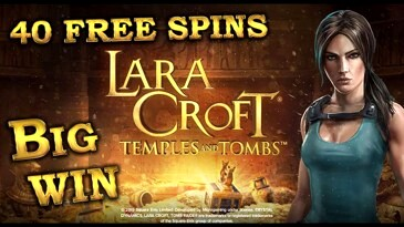 Temples and Tombs Slot Review