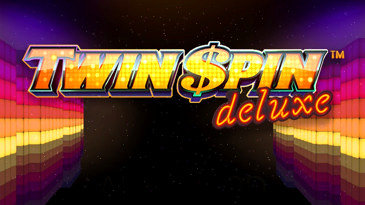 Twin Spin Deluxe Slots Review