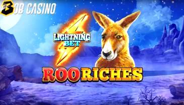Wild Fire Riches Slots Review