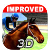 Download Virtual Horse Racing 3D 1.2.3 for iPhone OS