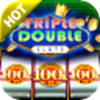Triple Double Slots Free Slots for Android