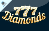 777 Diamonds Slot Machine Online