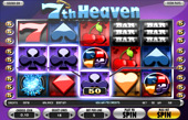 7th Heaven Slot Machine